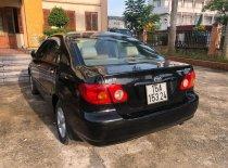 Cần bán xe Toyota Corolla altis đời 2013, màu đen, nhập khẩu, xe gia đình đi còn tốt giá 210 triệu tại Thái Bình