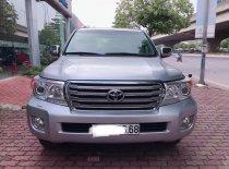 Bán Toyota Land Cruise 4.6,sản xuất và đăng ký 2015,1 chủ từ đầu, xe chạy 4,8 vạn km, như mới giá 2 tỷ 568 tr tại Hà Nội