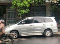Bán Toyota Innova G đời 2010, màu bạc, xe đẹp  giá 350 triệu tại Đà Nẵng