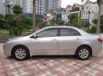 Cần bán xe Toyota Corolla altis 1.8AT 2012, màu bạc, giá tốt giá 500 triệu tại Hà Nội
