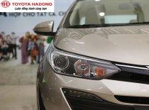 Cần bán Toyota Vios G đời 2019 giá 570 triệu tại Hà Nội