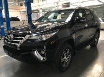 Bán Toyota Fortuner đời 2019 giá 1 tỷ 96 tr tại Hà Nội