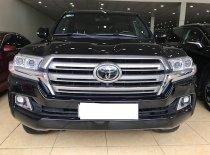 Cần bán xe Toyota Land Cruiser 570 sản xuất 2016, màu đen, nhập khẩu nguyên chiếc giá 5 tỷ 780 tr tại Hà Nội