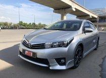 Bán Toyota Corolla altis đời 2016, màu bạc giá 770 triệu tại Tp.HCM