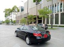 Bán ô tô Toyota Camry 3.5Q 2007, màu đen, máy móc nguyên bản, không đâm đụng, không ngậm nước giá 500 triệu tại Hà Nội