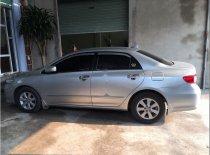 Bán Toyota Corolla altis 1.8G sản xuất 2011, màu bạc, xe đang dùng không lỗi nhỏ giá 520 triệu tại Thái Nguyên