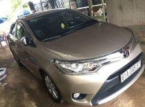 Cần bán lại xe Toyota Vios sản xuất năm 2016, xe nhà sử dụng rất ít, mới đi 18 ngàn giá 580 triệu tại Gia Lai