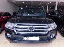 Bán Toyota Land Cruise 5.7 nhập Mỹ, sản xuất và đăng ký 2016, lăn bánh 1,6 vạn Km, biển Hà Nội giá 5 tỷ 760 tr tại Hà Nội