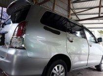Bán Toyota Innova sản xuất 2009, màu bạc, chính chủ  giá 380 triệu tại Kiên Giang
