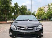 Bán xe Toyota Corolla altis V 2.0AT đời 2012, màu đen, xe nhập, 568tr giá 568 triệu tại Hà Nội