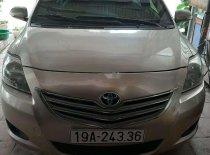Bán Toyota Vios năm 2010 chính chủ, đăng kiểm còn dài, xe đẹp giá 250 triệu tại Thái Nguyên