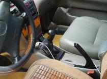 Bán Toyota Corolla altis sản xuất 2003, màu đen, xe gia đình giá 195 triệu tại Bắc Giang