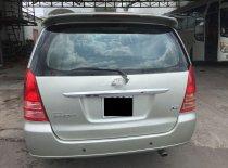 Bán xe Toyota Innova G đời 2007, màu bạc giá 315 triệu tại Tiền Giang