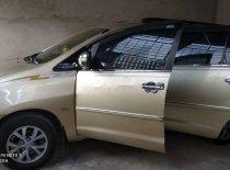 Bán Toyota Innova MT 2.0G đời 2008, màu vàng, chính chủ giá 362 triệu tại Kon Tum