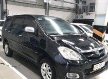 Bán ô tô Toyota Innova đời 2008, màu đen chính chủ giá 308 triệu tại Bình Thuận