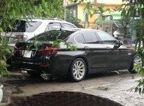 Bán BMW 5 Series 535i (sedan) đời 2014, 306 mã lực, màu nâu, mới 98%, ít đi giá 1 tỷ 470 tr tại Hà Nội