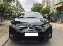 Cần bán Toyota Venza 2.7 2010, màu đen, nhập khẩu chính hãng giá 695 triệu tại Tp.HCM