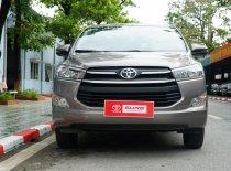 Bán xe Toyota Innova 2.0E màu đồng sản xuất năm 2019 giá 750 triệu tại Hà Nội