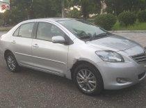 Bán chiếc xe Toyota Vios E số sàn, sản xuất 2013, đăng ký chính chủ giá 325 triệu tại Vĩnh Phúc