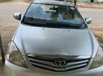 Bán Toyota Innova sản xuất năm 2010, màu bạc xe gia đình đi giá 335 triệu tại Điện Biên
