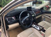 Cần bán xe Toyota Camry sản xuất 2013, màu vàng cát giá 665 triệu tại Thanh Hóa