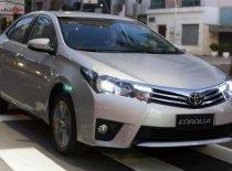 Bán ô tô Toyota Corolla Altis 1.8MT đời 2016, màu bạc, xe như mới đi 2,1 vạn km giá 650 triệu tại Cao Bằng