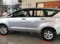 Bán Toyota Innova đời 2019, màu bạc   giá Giá thỏa thuận tại Hà Nội