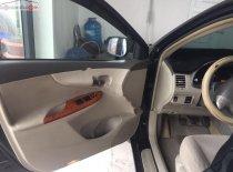 Bán Toyota Corolla altis đời 2010, màu đen giá 365 triệu tại Đà Nẵng