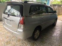 Bán ô tô Toyota Innova G sản xuất 2008, màu bạc giá 320 triệu tại Lâm Đồng