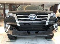 Đại lý Toyota Thái Hòa, bán Toyota Fortuner 2.7, nhập khẩu, giá tốt, LH 0975 882 169 giá 1 tỷ 100 tr tại Hà Nội