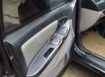 Lên đời bán xe Toyota Vios đời 2005, màu đen, xe nhập giá 165 triệu tại Vĩnh Phúc