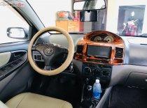 Chính chủ bán Toyota Vios 1.5G đời 2003, màu trắng   giá 145 triệu tại Đồng Nai