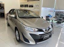 Bán Toyota Vios E 2019, số sàn, trả trước chỉ từ 150 triệu nhận xe ngay giá 480 triệu tại BR-Vũng Tàu