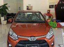 Bán Toyota Wigo G 2019, số tự động, nhập khẩu Indonesia - Sở hữu ngay chỉ từ 120 triệu giá 395 triệu tại BR-Vũng Tàu