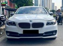 Bán BMW 535i 3.0L trắng/kem sản xuất 2014 giá 1 tỷ 390 tr tại Hà Nội