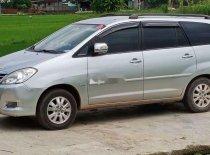 Bán Toyota Innova năm 2009, màu bạc, nhập khẩu giá 400 triệu tại Bắc Giang