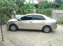 Chính chủ bán xe Toyota Vios năm 2012, màu vàng cát giá 325 triệu tại Hà Tĩnh