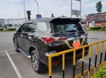 Bán Toyota Fortuner sản xuất 2017, màu nâu, nhập khẩu nguyên chiếc số tự động giá 1 tỷ 150 tr tại Hà Nội