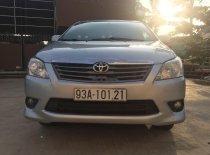 Bán Toyota Innova năm sản xuất 2013, màu xám, xe nhập  giá 490 triệu tại Bình Phước