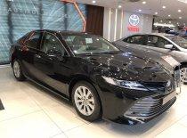 Bán Toyota Camry 2.0G sản xuất 2019, xe nhập, giá cạnh tranh, hỗ trợ trả góp 85% giá 1 tỷ tại Hà Nội