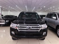 Bán xe Toyota Land Cruiser 5.7 nhập Mỹ 2019, màu đen, bạc, xe giao ngay. LH: 0906223838 giá 7 tỷ 850 tr tại Hà Nội