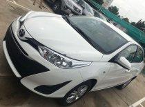 Bán xe Toyota Vios sản xuất 2019, màu trắng giá 470 triệu tại Lâm Đồng