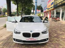Cần bán BMW 5 Series 528i GT Gran Turismo đời 2015, màu trắng, nhập khẩu, xe cực đẹp, giá cực tốt giá 1 tỷ 699 tr tại Hà Nội