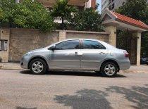 Bán xe Toyota Vios đời 2010, màu bạc giá 238 triệu tại Hà Nội