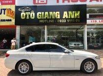 BMW 520i sản xuất 2014 giá 1 tỷ 360 tr tại Hà Nội