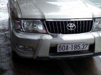 Bán xe Toyota Zace Surf sản xuất năm 2005, màu bạc, nhập khẩu  giá 298 triệu tại Bình Dương