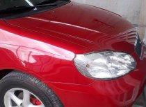 Cần bán gấp Toyota Corolla altis năm sản xuất 2002, màu đỏ, không kinh doanh giá 225 triệu tại Bình Dương