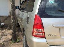 Bán xe Toyota Innova đời 2006, màu bạc, chính chủ giá 290 triệu tại Lâm Đồng
