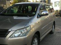 Bán ô tô Toyota Innova đời 2012, xe đẹp, chủ bảo quản kĩ giá 435 triệu tại Tp.HCM