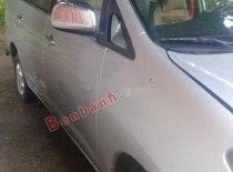 Bán ô tô Toyota Innova J sản xuất năm 2007, màu bạc giá 245 triệu tại Lạng Sơn